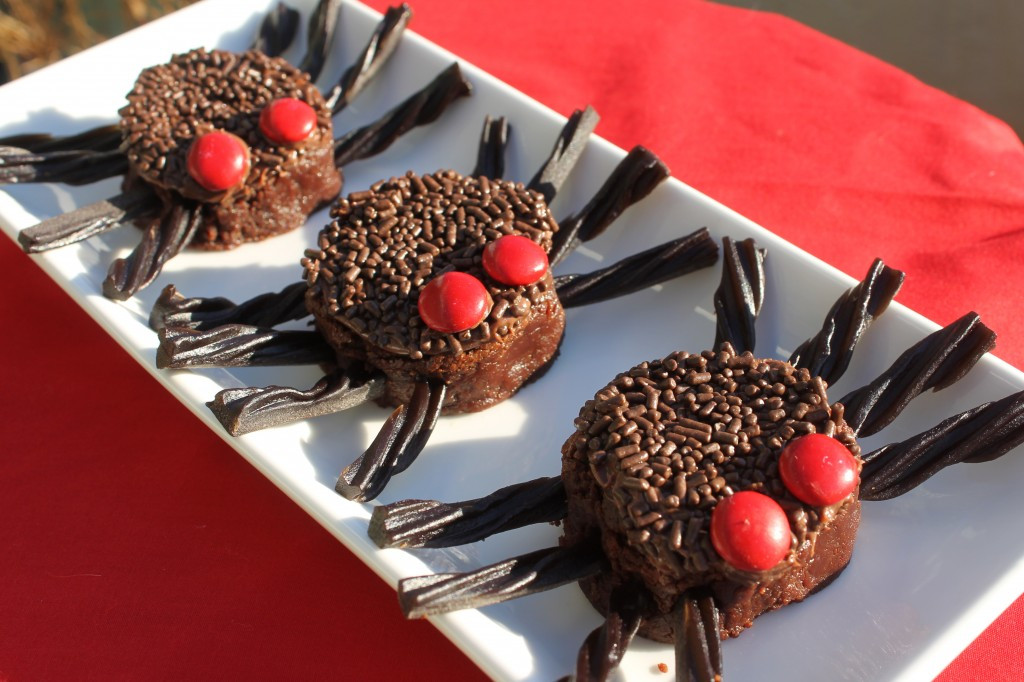 Top 22 Halloween Brownies Decorating - Best Round Up ...