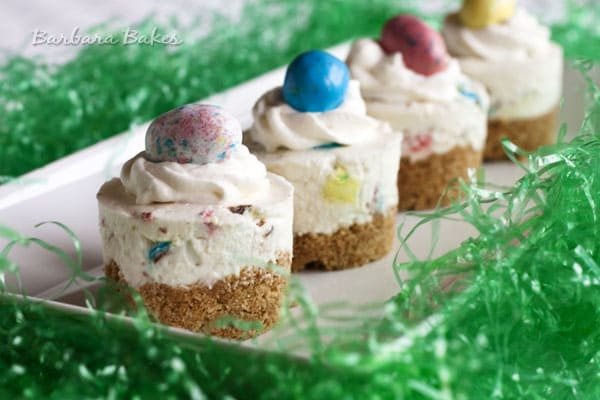 Spring Cheesecake No Bake 50 Pastel Desserts for Spring Chocolate Chocolate and More